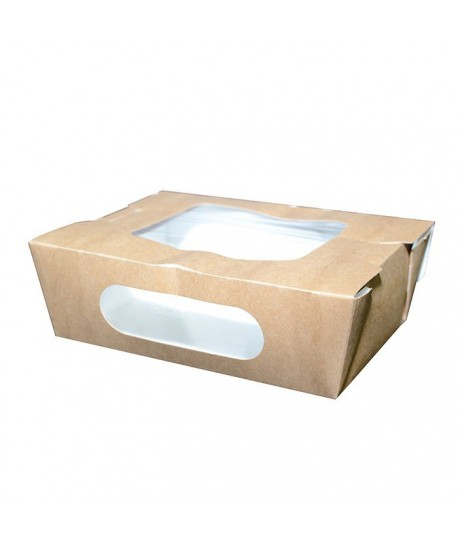 Salade box 750 ml