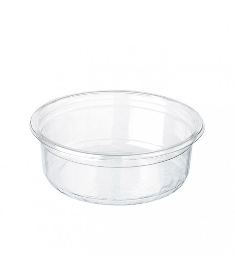 DELI pot plastique 250 ml