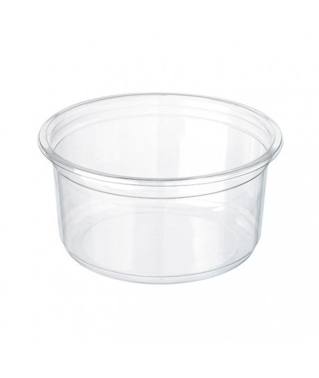 DELI pot plastique 700 ml