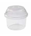 DELI pot plastique 350 ml